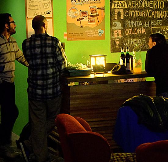 Montevideo 66