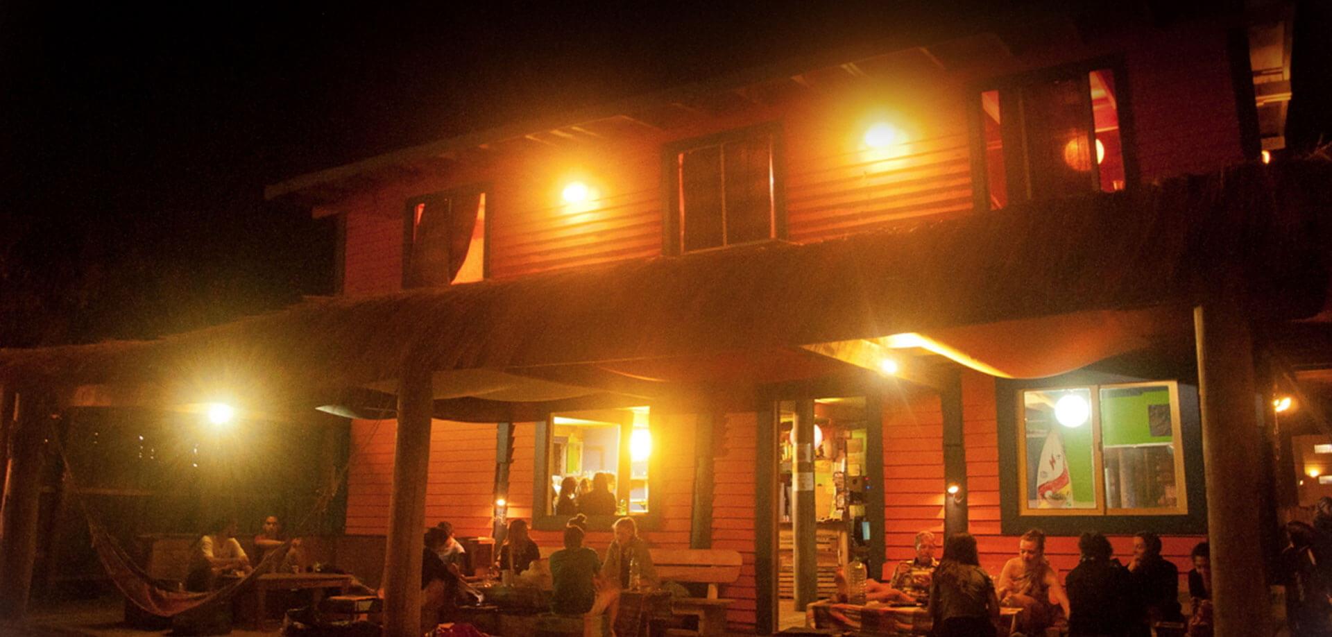 Punta del Diablo Hostel Compay #16