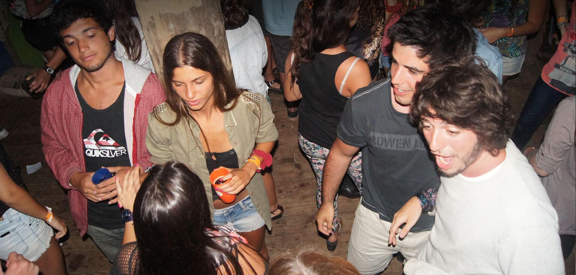 Punta del Diablo Hostel Compay #13
