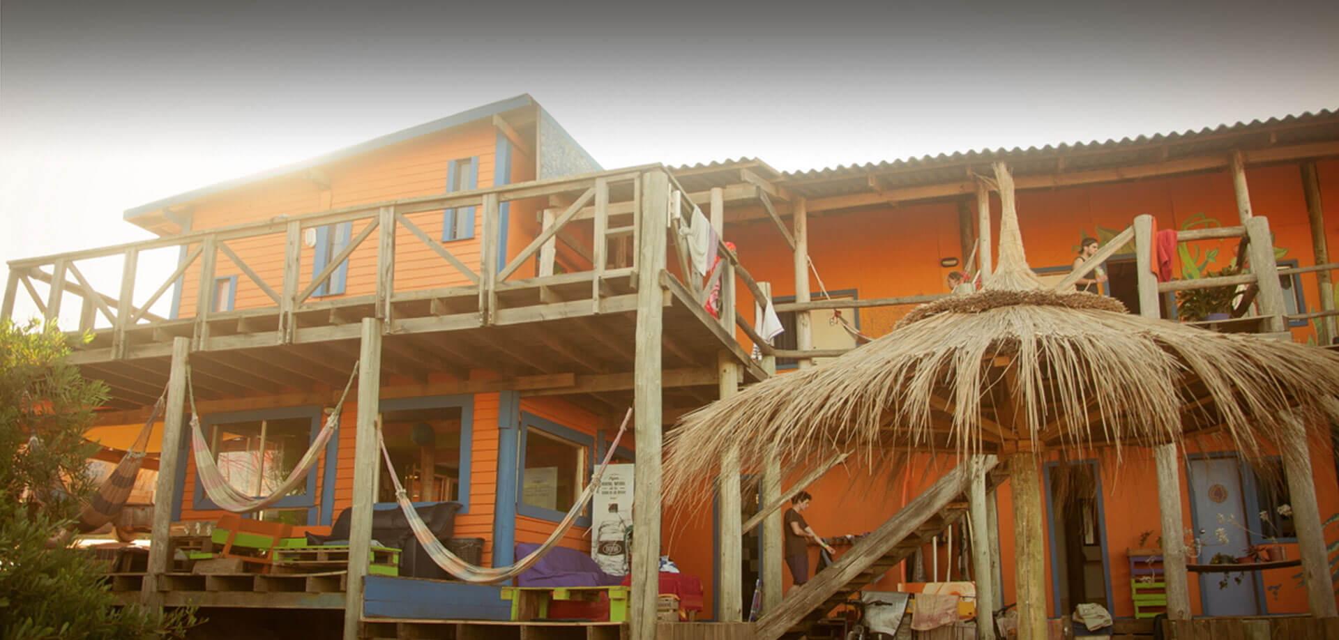 Punta del Diablo Hostel Compay #17