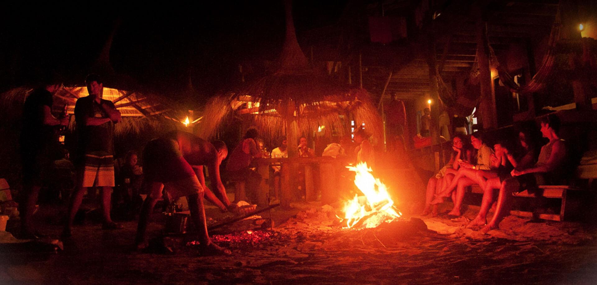 Punta del Diablo Hostel Compay #18