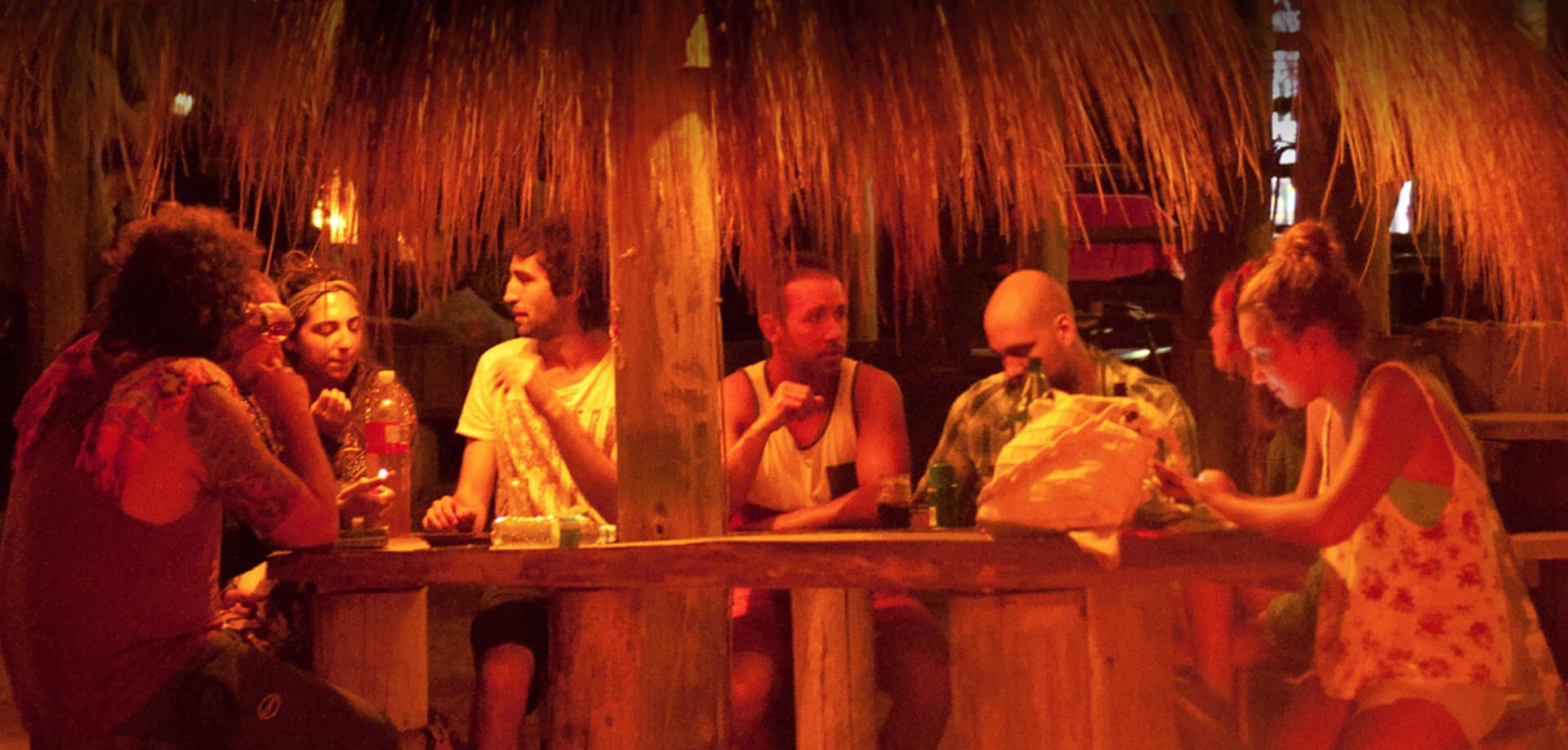 Punta del Diablo Hostel Compay #19