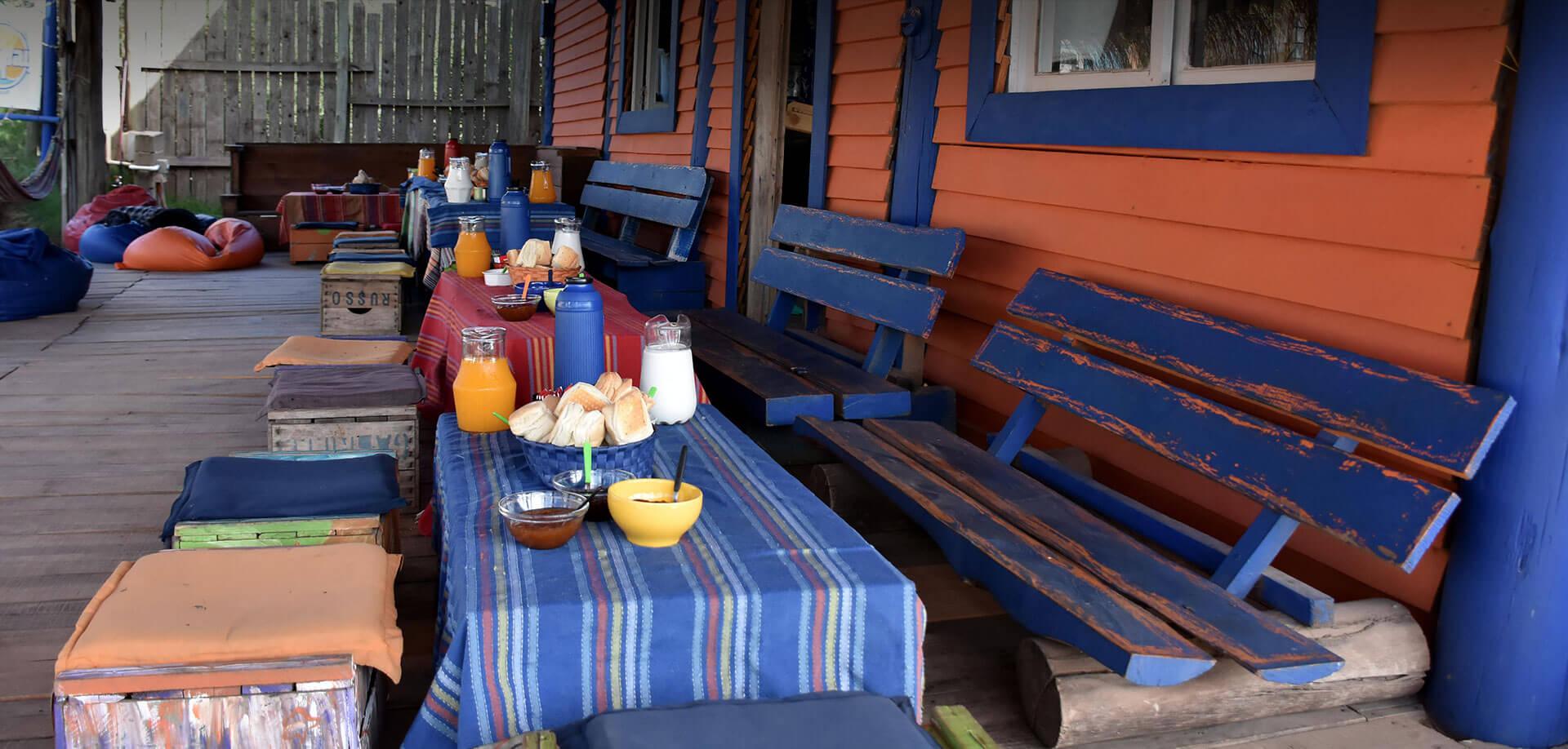 Punta del Diablo Hostel Compay #12