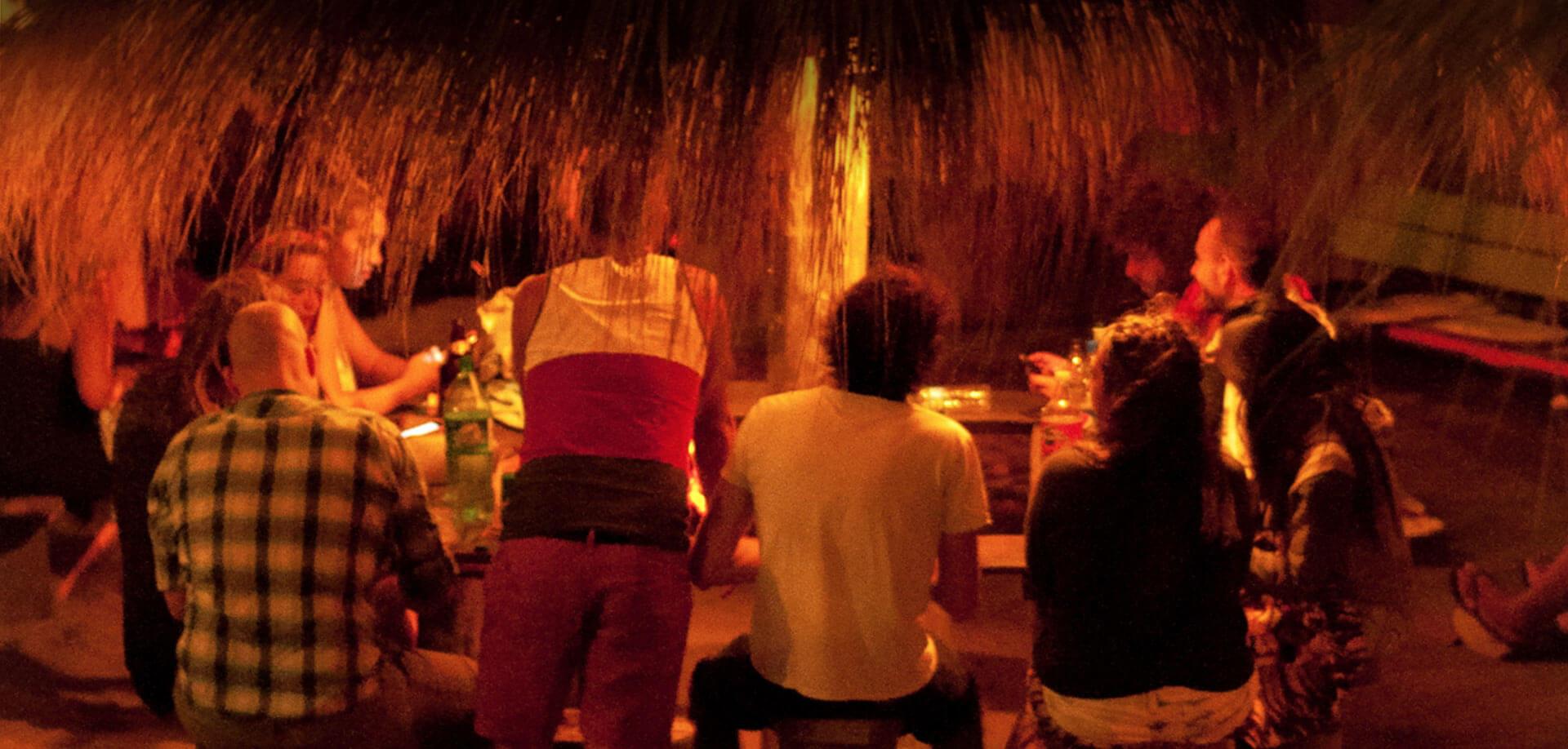 Punta Del Diablo 14