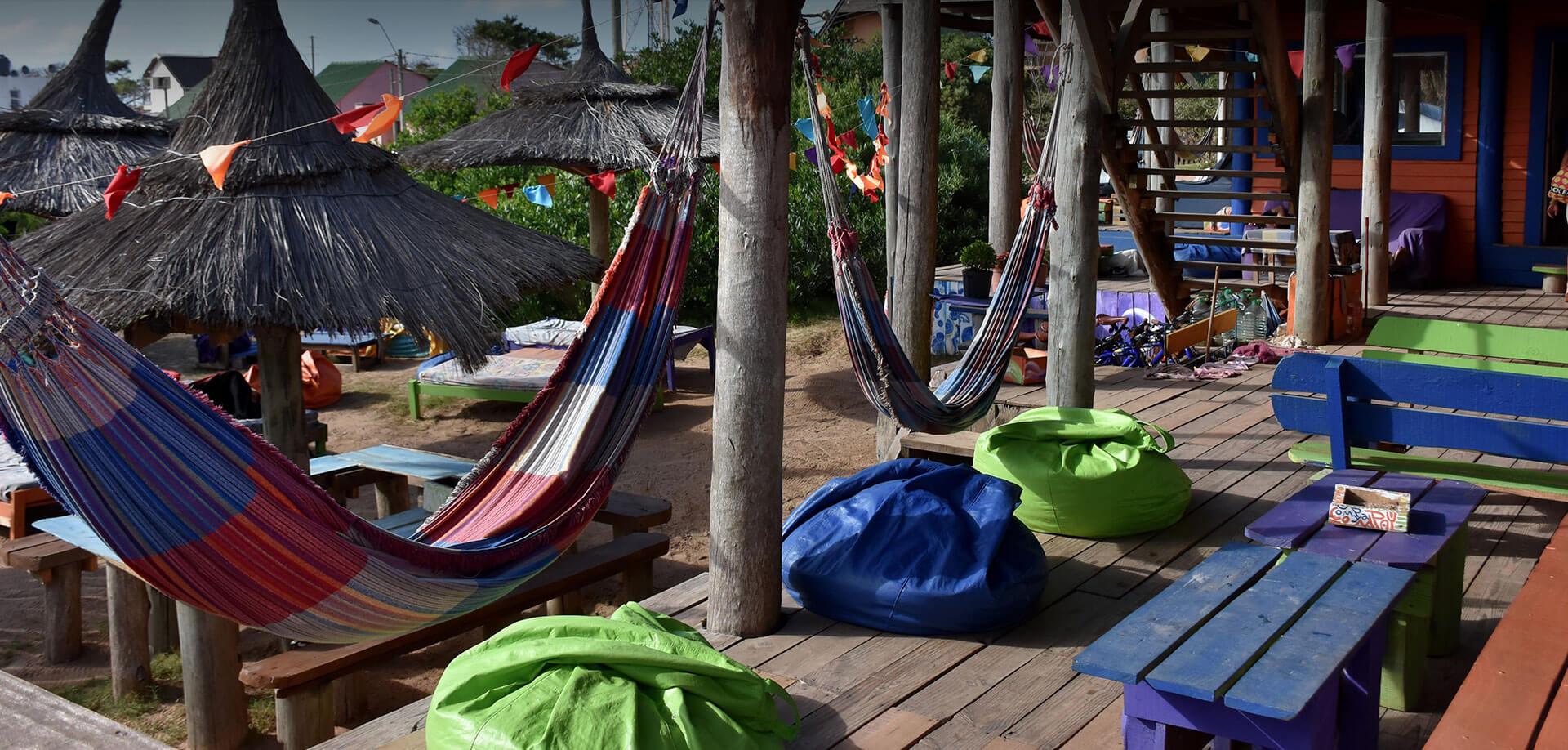Punta del Diablo Hostel Compay #14