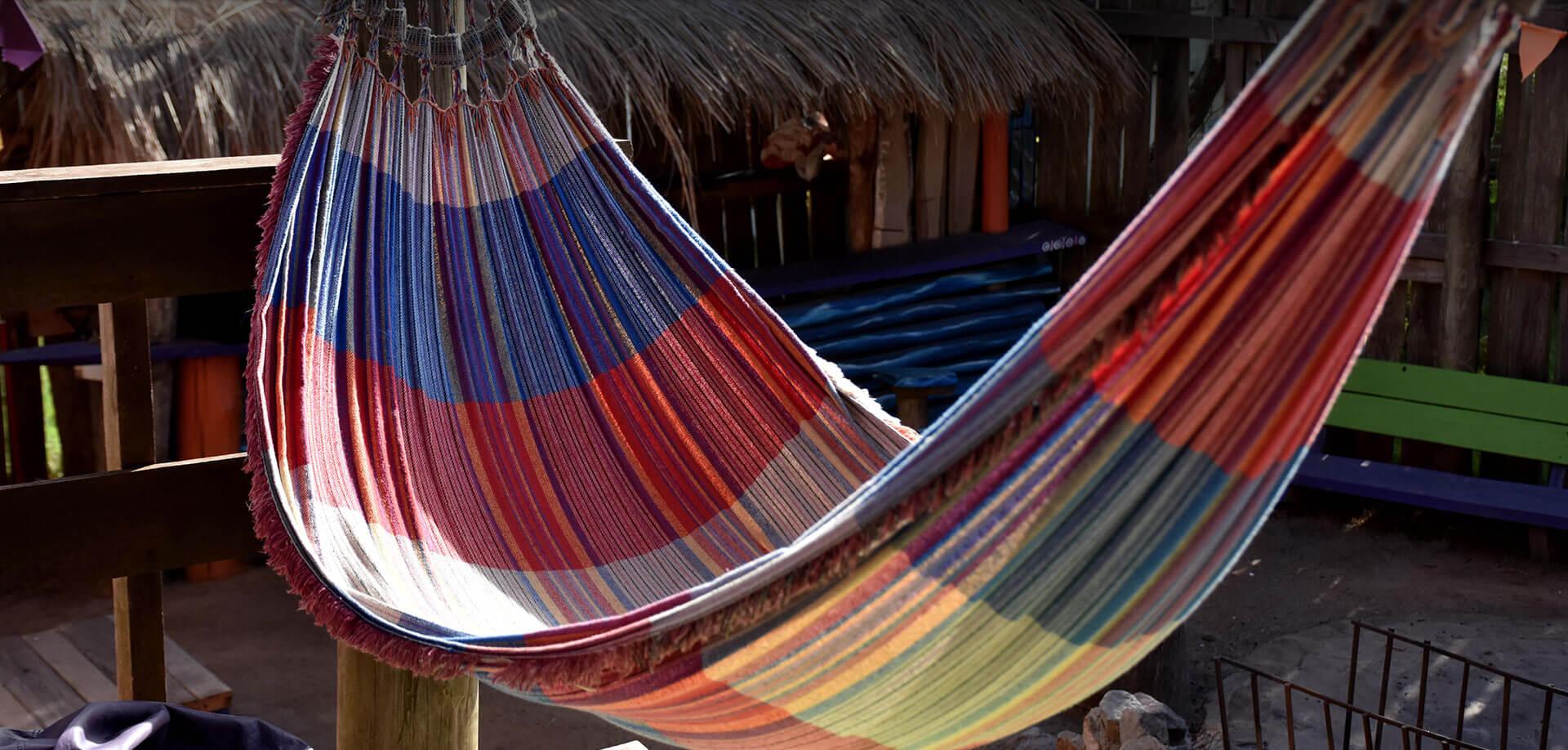 Punta del Diablo Hostel Compay #15