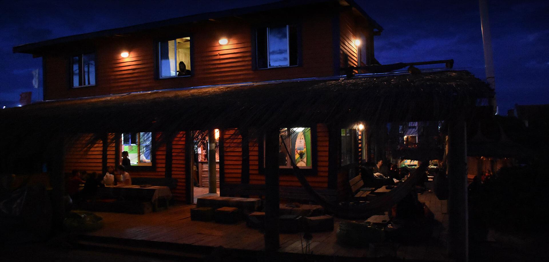 Punta del Diablo Hostel Compay #23