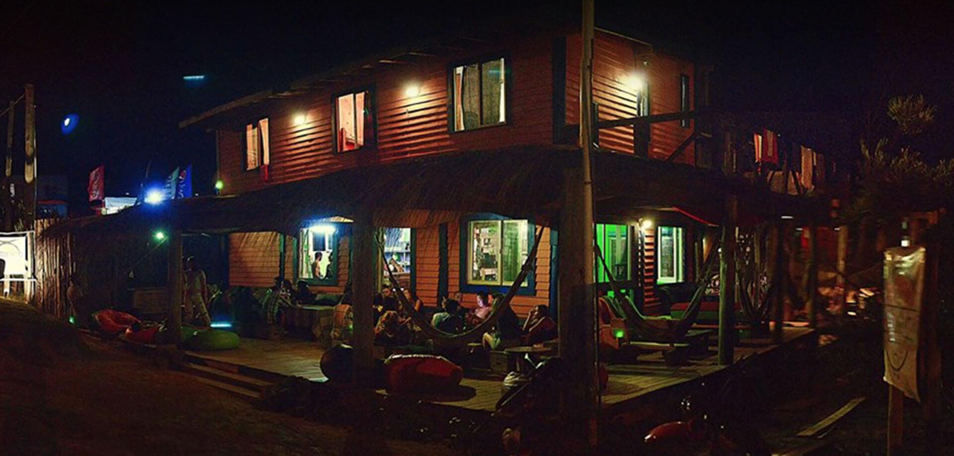 Punta del Diablo Hostel Compay #2