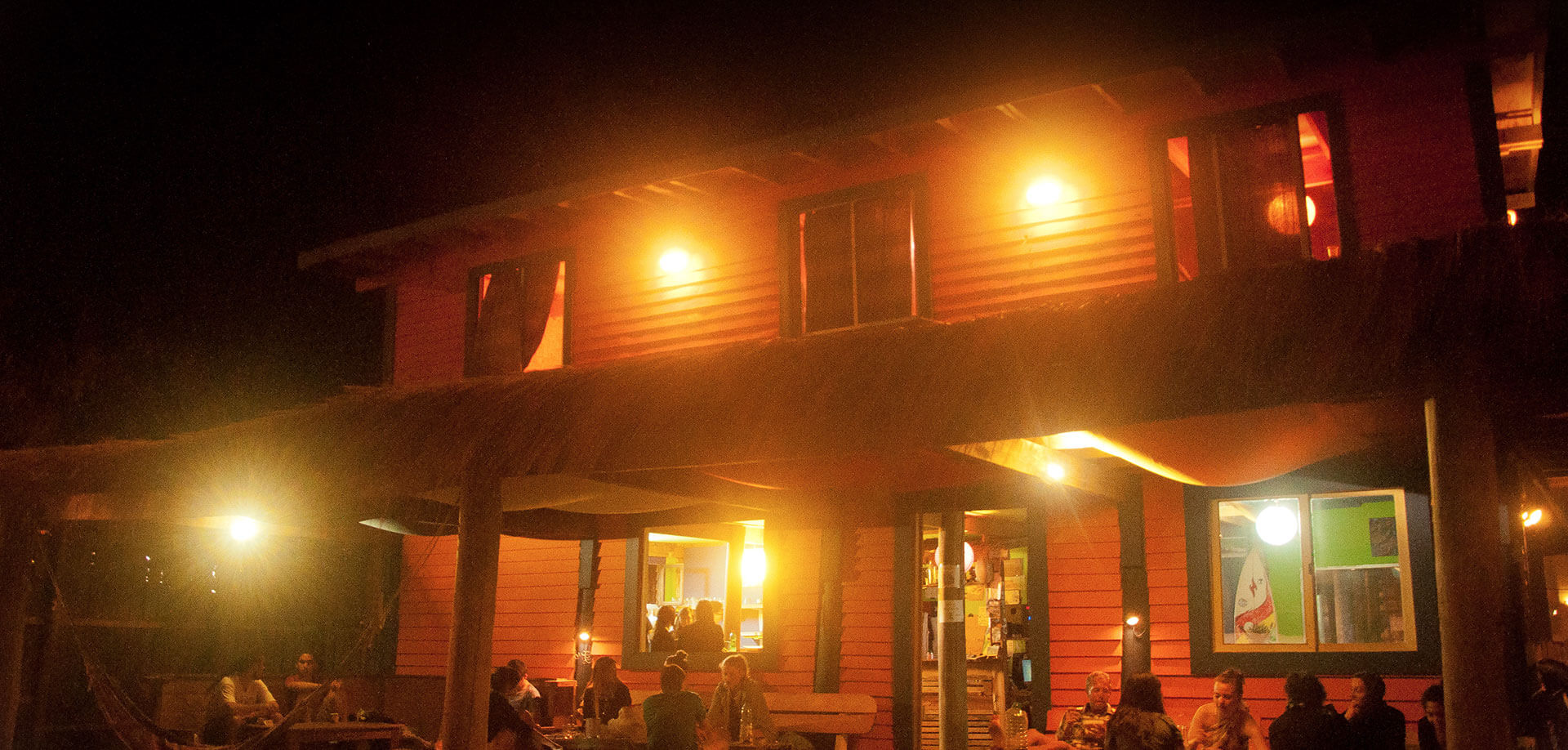Punta del Diablo Hostel Compay #22