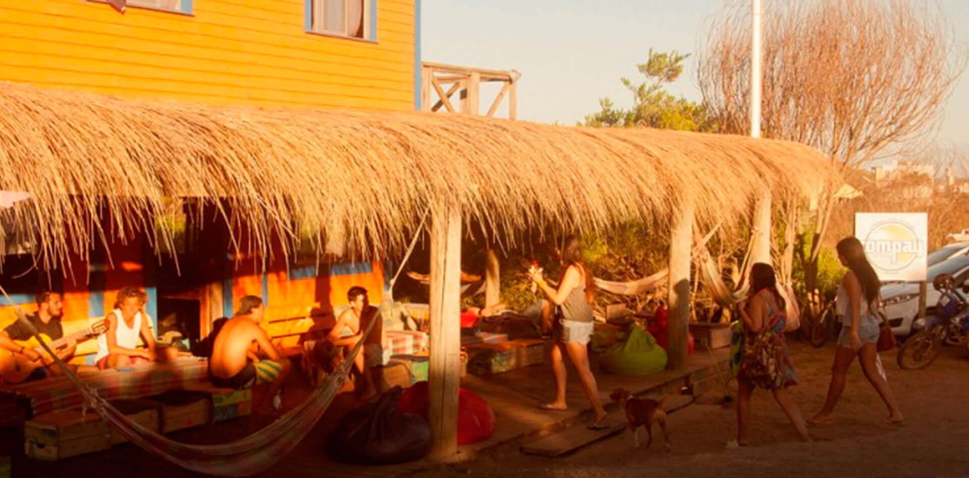 Punta Del Diablo 3