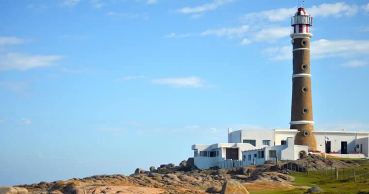 El Faro de Cabo Polonio