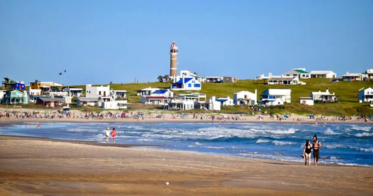Playa de Cabo Polonio