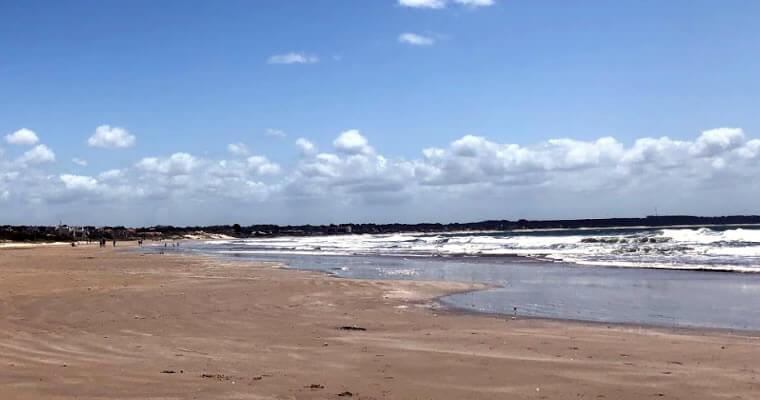 La Aguada Rocha Uruguay