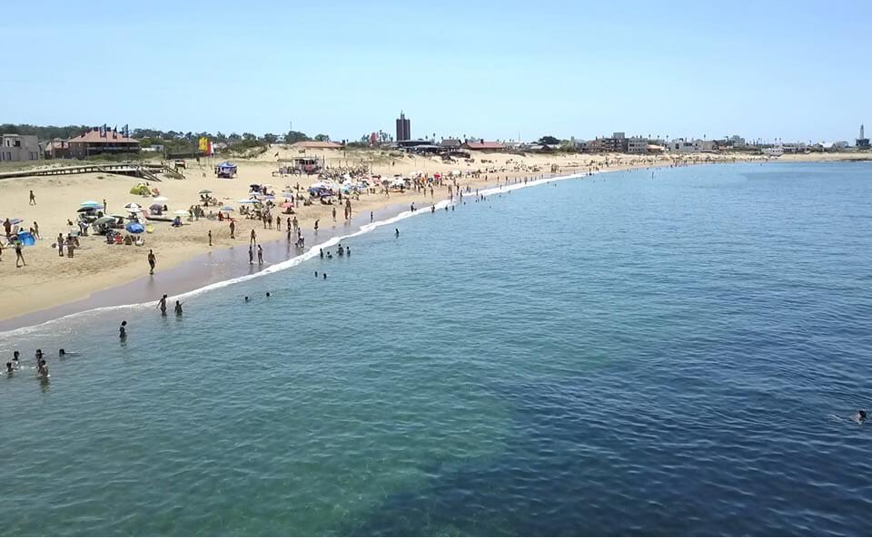 Vacaciones en Rocha Uruguay